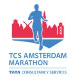 Amsterdam half marathon