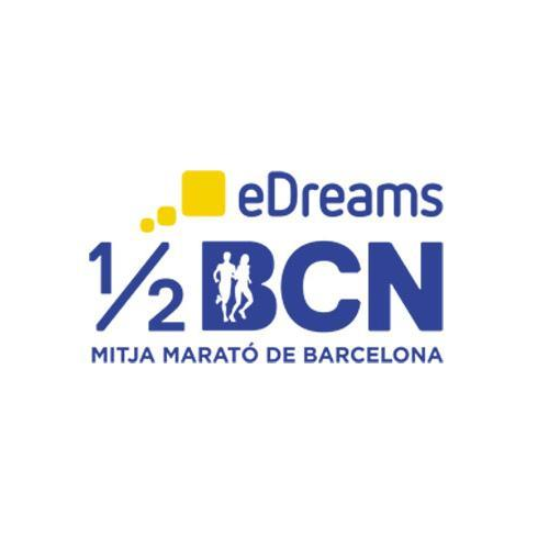 My next event: Barcelona Half Marathon